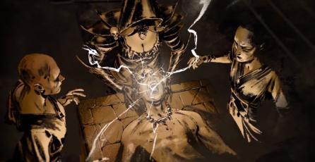 Dying Light Hellraid: The Prisoner - Tráiler CInemático