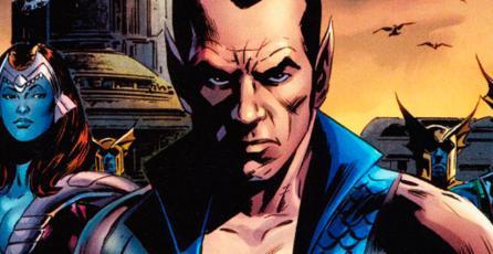 Un actor mexicano sería Namor en <em>Black Panther 2</em>