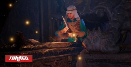 Prince of Persia Remake retrasa nuevamente su estreno y llegará el 2022