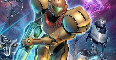¡Puro amor! Fans crean corto live-action de <em>Metroid</em>