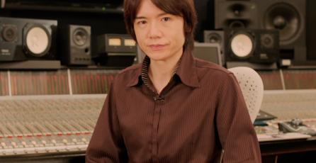 Sakurai cuenta cómo vivió E3 2001, evento en el que anunciaron <em>Super Smash Bros. Melee</em>