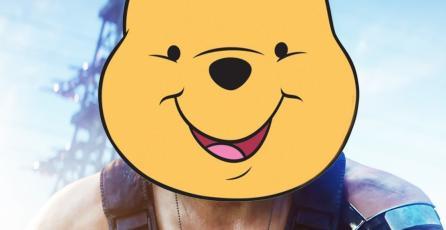 "<em>Cyberpunk 2077</em>: CDPR pudo referirse a la censura china como ""Winnie the Pooh"""