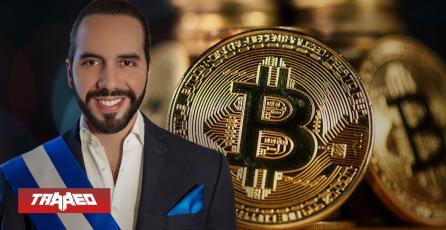 Histórico: El Salvador se convierte en el primer país del mundo en aceptar el Bitcoin como moneda de curso legal