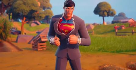 <em>Fortnite</em>: ¿cómo conseguir el skin de Superman en el Battle Royale?