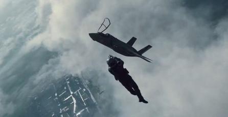 <em>Battlefield 2042</em> será futurista, luce emocionante en su trailer y ya tiene fecha de estreno