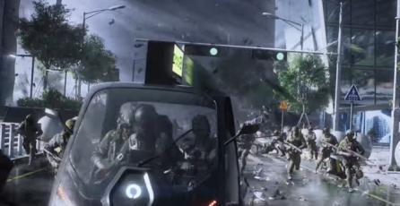 Battlefield 2042 - Tráiler de Revelación