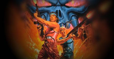 #ViernesRetro: <em>Contra III - The Alien Wars</em>