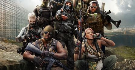 <em>Call of Duty: Warzone</em>: la Temporada 4 ya tiene fecha; llegará con estos mapas