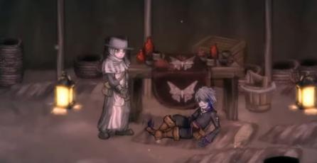 ¡Regresa el <em>Dark Souls</em> en 2D! <em>Salt and Sanctuary</em> tendrá una secuela