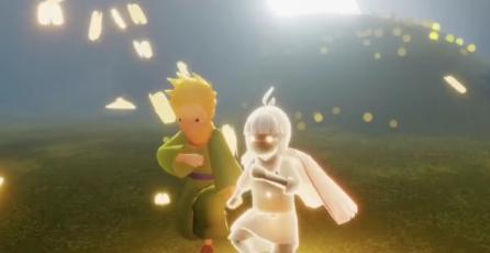 <em>Sky: Children of the Light</em> ya tiene fecha de lanzamiento para Nintendo Switch