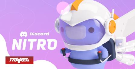 Puedes obtener 3 meses gratis de Discord Nitro descargándolo a través de la Epic Games Store