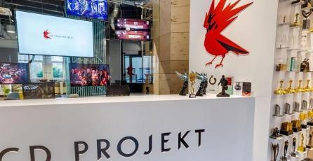 ¡Desastre! CD Projekt confirma que el código robado ya circula en Internet
