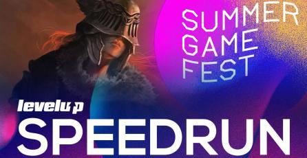Resumen del Summer Games Fest 2021