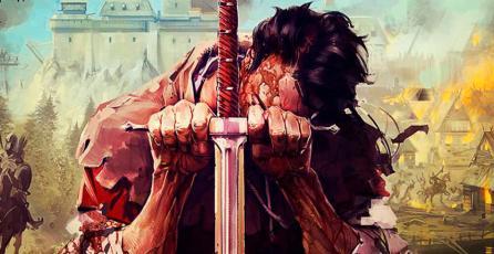 <em>Kingdom Come: Deliverance</em> llegará a Switch y provoca rumores de una versión XL de la consola