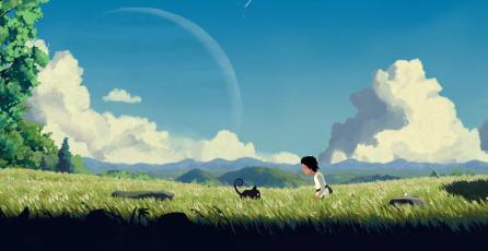 Planet of Lana - Tráiler de Anuncio