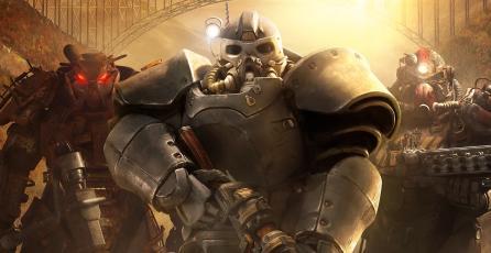 El Battle Royale de <em>Fallout 76</em> será cancelado y retirado completamente del juego