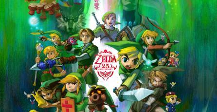 E3 2021: pista sugiere que pronto tendremos noticias de <em>The Legend of Zelda</em>