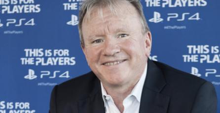 Jefe de PlayStation aclara que no odia los juegos viejos