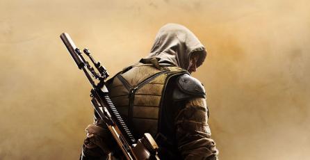 <em>Sniper: Ghost Warrior Contracts 2</em>