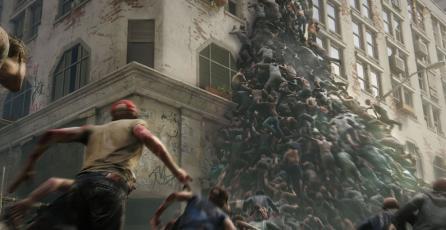 La pesadilla zombie seguirá con <em>World War Z: Aftermath</em>