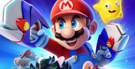 ¡Es real! Revelan <em>Mario + Rabbids: Sparks of Hope</em>, secuela del juego táctico