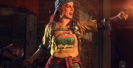 <em>Back 4 Blood</em> sería un título de estreno para Xbox Game Pass