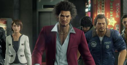 ¿<em>Yakuza: Like a Dragon</em> en Xbox Game Pass? Parece que ocurrirá pronto