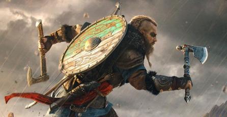Así luce <em>The Siege of Paris</em>, la nueva expansión de <em>Assassin's Creed: Valhalla</em>
