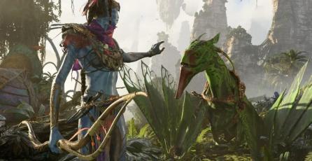 Se muestra <em>Avatar: Frontiers of Pandora</em>, un nuevo juego basado en el filme de James Cameron