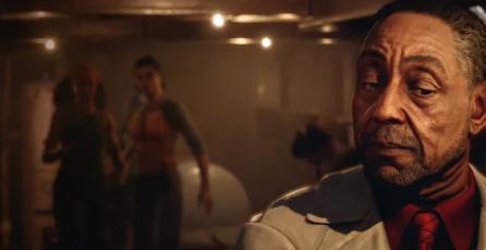 """Far Cry 6 - Tráiler Cinemático """"Antón"""""""