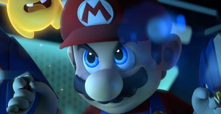 Antiguo compositor de Rare hará la música de <em>Mario + Rabbids: Sparks of Hope</em>