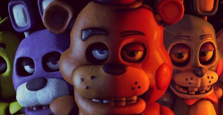 Creador de <em>Five Nights at Freddy's</em> no se disculpará por la donación a Donald Trump