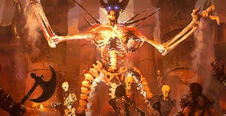 E3 2021: Se anuncia la fecha de estreno para Diablo II: Resurrected