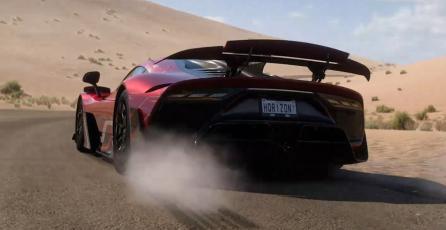 <em>Forza Horizon 5 </em>ya es oficial; llegará este año y nos llevará a México