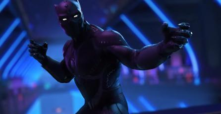 "Marvel's Avengers - Tráiler Cinemático de Expansión ""Black Panther"""