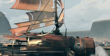 Se anuncia <em>FAR: Changing Tides</em>, secuela del deprimente <em>FAR: Lone Sails</em>
