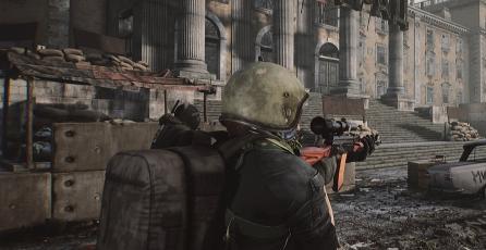 <em>PIONER</em>, el shooter MMORPG de supervivencia, muestra un nuevo trailer