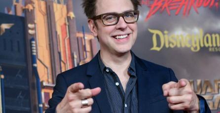 Hasta James Gunn, director de <em>Guardians of the Galaxy</em>, está emocionado por <em>Starfield</em>