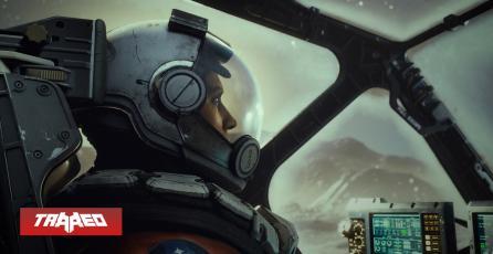"""Bethesda dice que Starfield será """"Como si la NASA conociera a Indiana Jones"""" o jugar """"Skyrim en el espacio"""""""