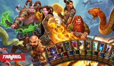 Mazos de batalla listos: ¿fue una buena idea de Blizzard?