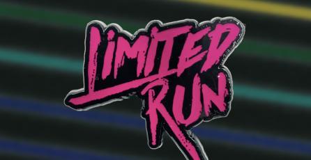 E3 2021: Limited Run Games anuncia versiones físicas de casi 30 juegos
