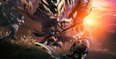 E3 2021: <em>Monster Hunter Rise</em> tendrá colaboración con <em>Stories 2: Wings of Ruin</em>