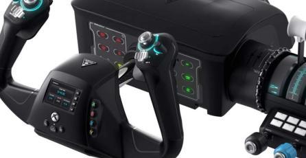 ¿<em>Flight Simulator</em> en Xbox Series X con control? Turtle Beach no te dejará hacerlo