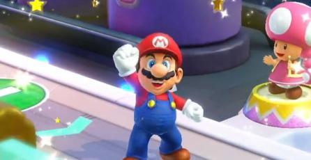 <em>Mario Party Superstars</em> llegará con decenas de minijuegos a Switch este año