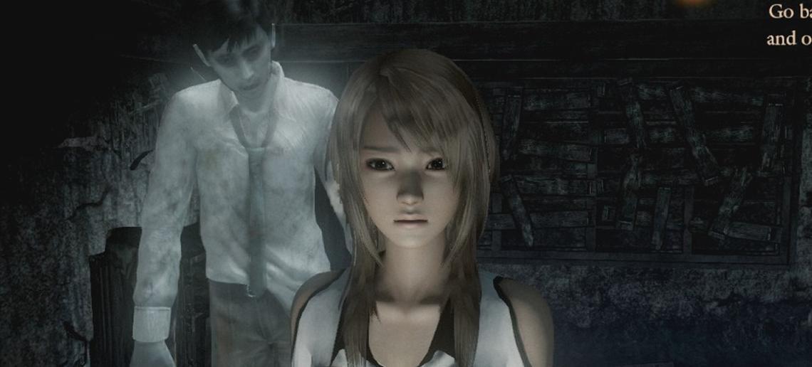 Podrás disfrutar el horror de Fatal Frame: Maiden of Black Water en Switch    LevelUp