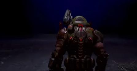 "Doom Eternal - Tráiler de Lanzamiento ""The Ancient Gods Part One"""