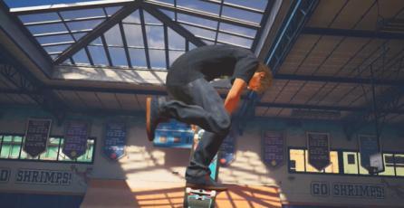 Tony Hawk's Pro Skater 1 + 2 - Tráiler Versión para Nintendo Switch