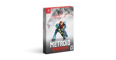 <em>Metroid Dread</em> tendrá una increíble edición especial y llegará a América