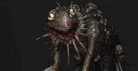 Fan imagina a los personajes de <em>Plaza Sésamo</em> como criaturas de <em>Bloodborne</em>