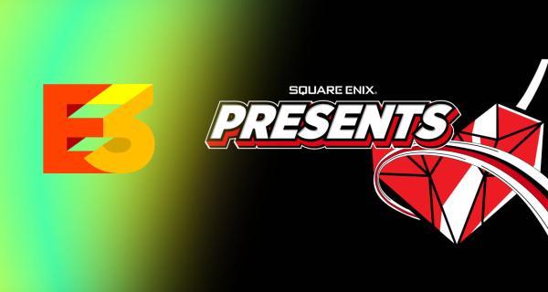 Square Enix Presents: cuando empiezas por el postre y terminas con la sopa
